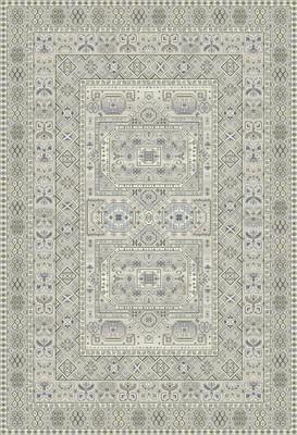 Expo Ancient Garden 57147 Gray/Silver