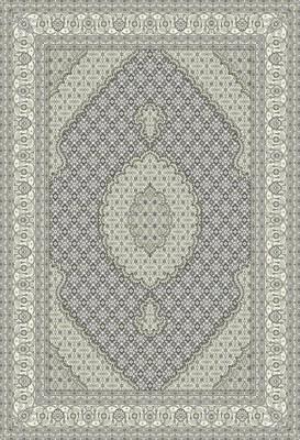 Expo Ancient Garden 57204 Gray/Silver