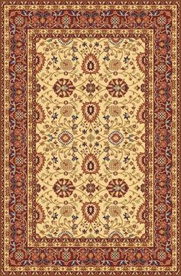 Expo Yazd 2803 Beige/Tan