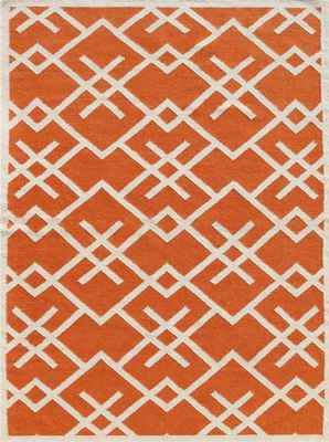 Roma Zara ZAR-57 Orange/Rust