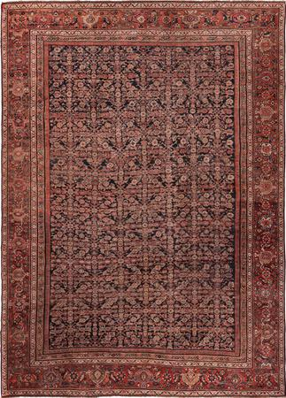 Hand Made Iran Mahal 11'2
