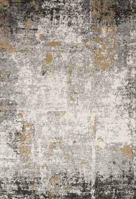 Loloi Alchemy Alc-02 Gray/Silver