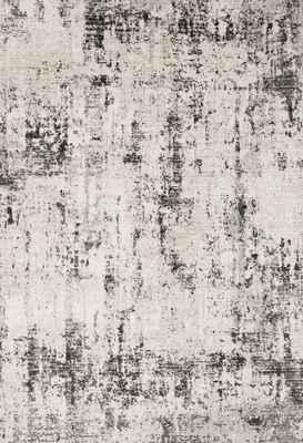 Loloi Alchemy Alc-04 Gray/Silver