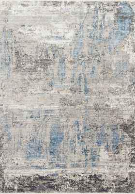 Loloi Franca Frn-05 Gray/Silver