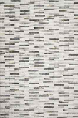 Loloi Maddox Mad-01 White/Ivory