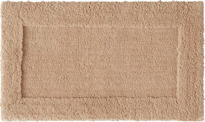 Mohawk Dynasty Bath Rug Dynasty Brown