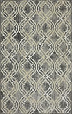 Mohawk Euphoria Potterton Gray/Silver
