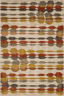 Mohawk Expressions Acoustics Orange/Rust