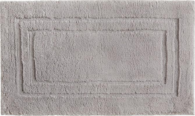 Mohawk Imperial Bath Rug Imperial Gray/Silver