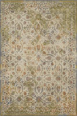 Mohawk Mosaic Entwine Beige/Tan