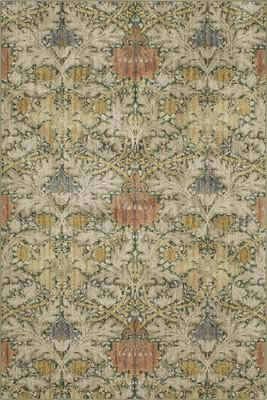 Mohawk Mosaic Nouveau Beige/Tan