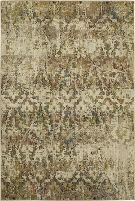 Mohawk Mosaic Rodez Beige/Tan