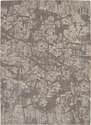 Mohawk Soiree Rhone Gray/Silver