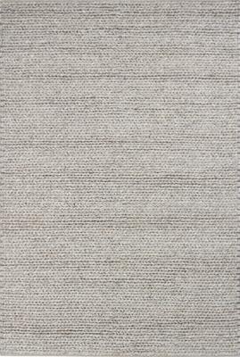 Chandra Valencia VAL-24401 White/Ivory Rectangle 5X8