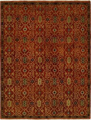 Kally Allanpringite Kal-472-Alla-ual Orange/Rust