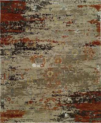 Kally Alsakharovite Kal-410-Alsa-fcp Orange/Rust