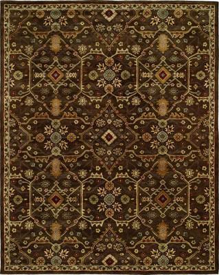 Kally Naldrettite Kal-191-Nald-gdr Brown