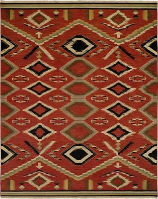 Kally Bismite Kal-403-Bism-hpd Red/Burgundy
