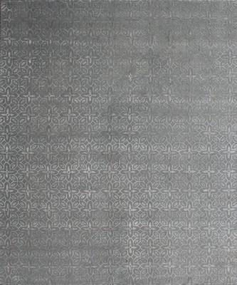 Kally Nyerereite Kal-507-Nyer-rsc Gray/Silver
