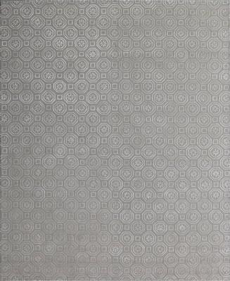 Kally Nyerereite Kal-094-Nyer-pne Gray/Silver