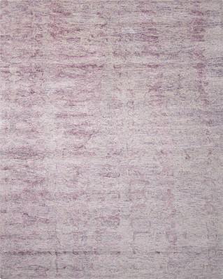 Nourison Gemstone GEM04 Pink/Purple