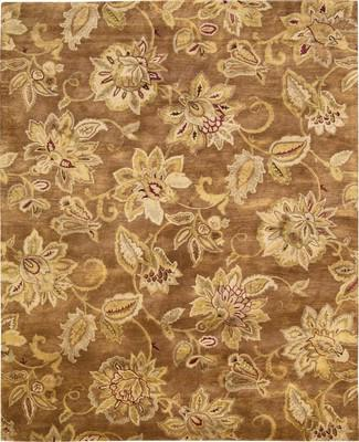 Nourison Jaipur JA51 Brown