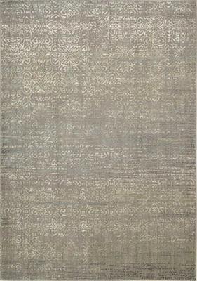 Nourison Maya 42859 Gray/Silver
