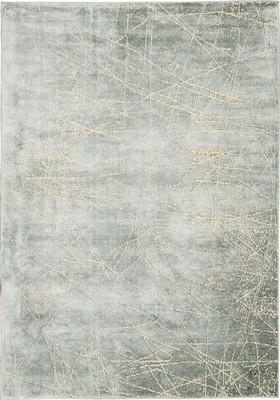 Nourison Maya 42860 Gray/Silver