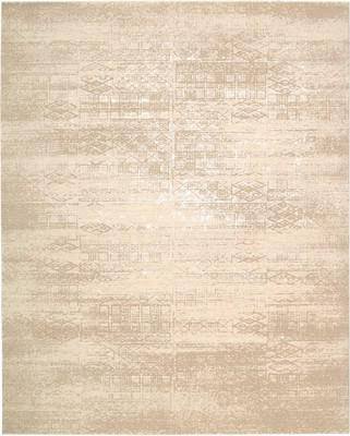 Nourison Silk Elements SKE21 Beige/Tan