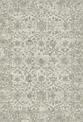 Dynamic Ancient Garden kha-Alb White/Ivory
