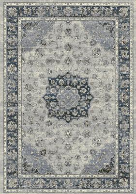 Dynamic Ancient Garden kha-Alb Blue/Navy