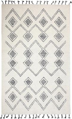 Dynamic Casablanca 4871 White/Ivory