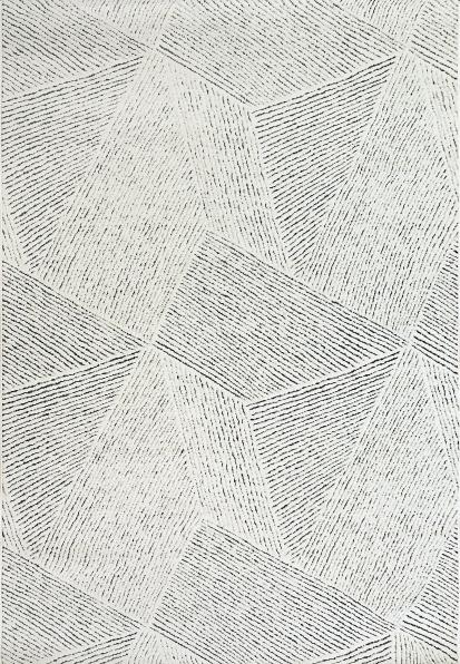 Dynamic Lotus 8144 White/Ivory