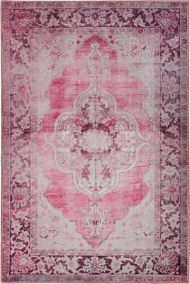 Dalyn Amanti Am1 Pink/Purple