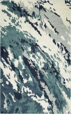 Dalyn Rocco Rc3 Blue/Navy