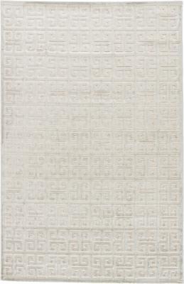 Jaipur Fables Greek White/Ivory