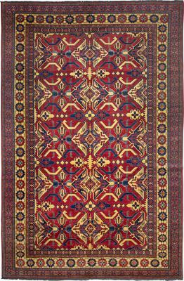 Afghanistan Super Kazak 9X14