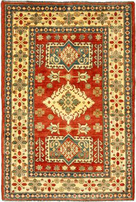 Afghanistan Kazak 4X5