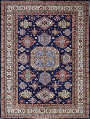 Afghanistan Super Kazak 9X12