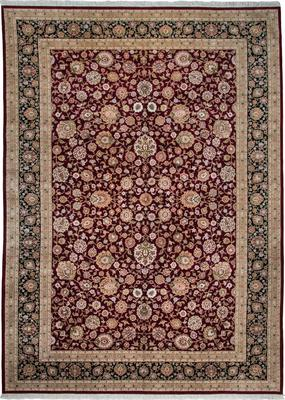 China Tabriz 10X14