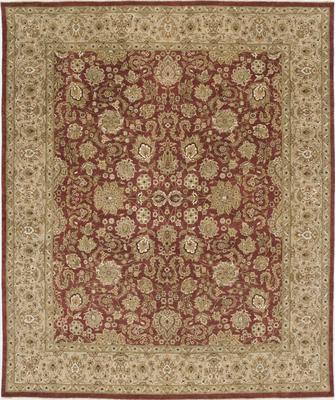 India Isfahan 9X13