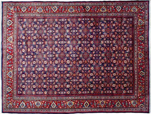 Iran Mahal 9X13