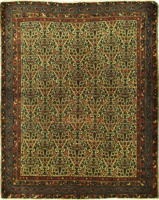 Iran Sirjan 5X6