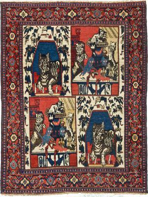 Iran Sanandaj 4X5
