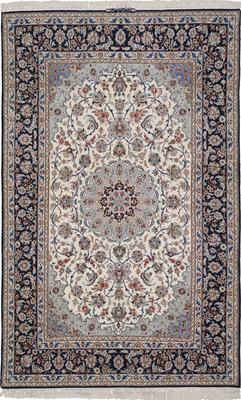 Iran Isfahan 5X8