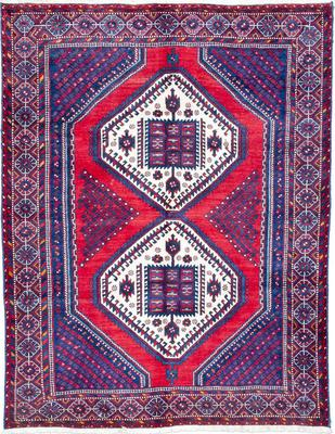 Iran Sirjan 5X7