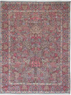 Iran Kerman 10X13