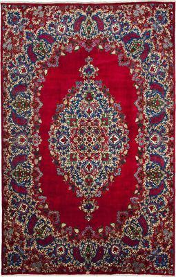 Iran Yazd 8X13