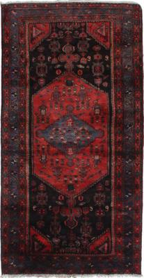 Iran Borchalo 4X7
