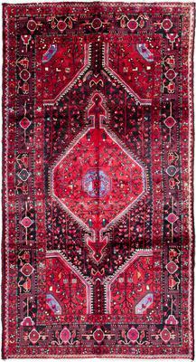 Iran Sirjan 5X9